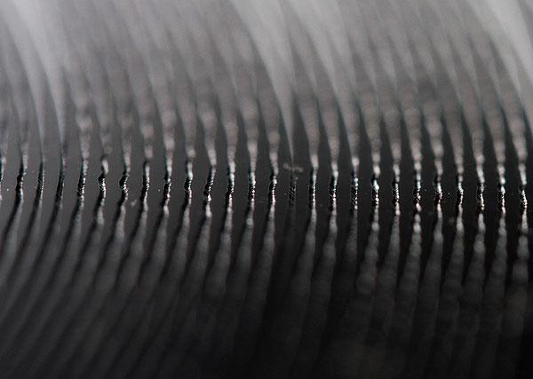 Hd Vinyl Laser Macht Schallplatte Aut Audiophiles